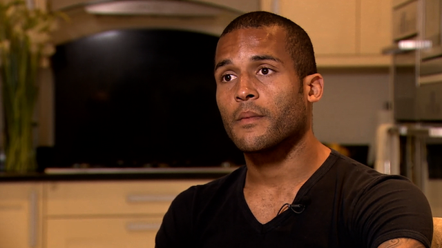 PFA chairman and York City defender Clarke Carlisle