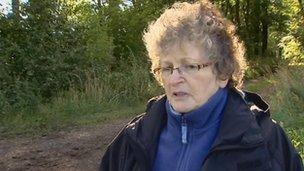 Patricia Bremner