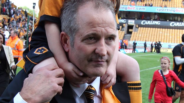 Steve Bull