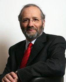 Robin Lustig