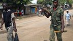 Congo rebels 'running mini state'