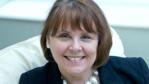 Linda Jack, Liberal Democrat candidate