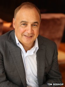 Leonard Blavatnik