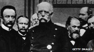 Otto von Bismarck