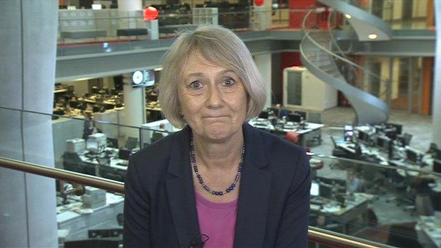 IPCC chairwoman Dame Anne Owers