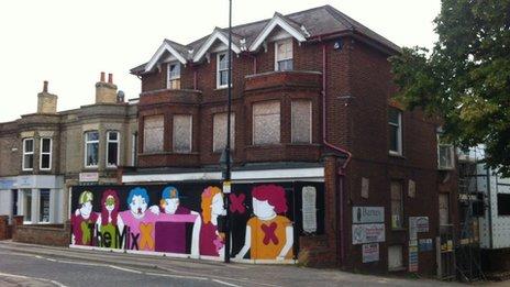 127, Ipswich Street, Stowmarket