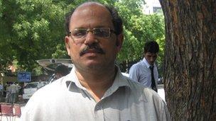 Manjeet Rai