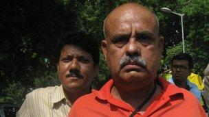 Ghanshyam Das