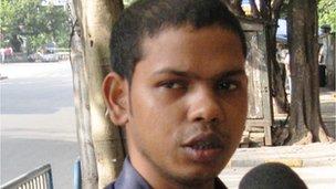Samir Pramanik