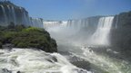 Iguazo Falls 