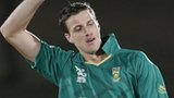 Morne Morkel dismisses Vusi Sibanda
