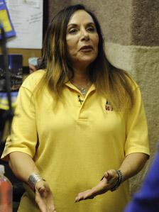 Joyce Kaufman