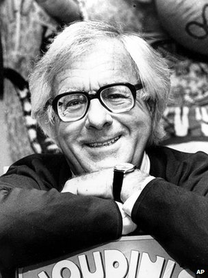 Ray Bradbury