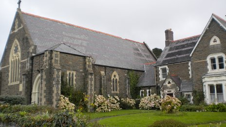 Our Lady of the Angels and St Winefride&#039;s Church