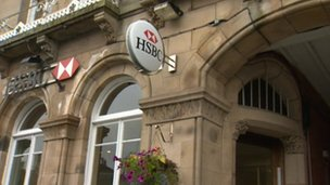 HSBC in Appleby