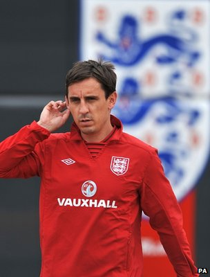 Gary Neville (Image: PA)