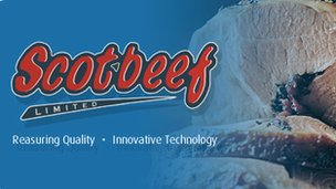 Scotbeef logo