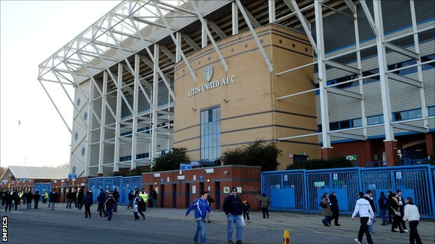 Elland Road