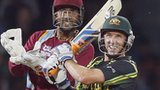 Mike Hussey hits out