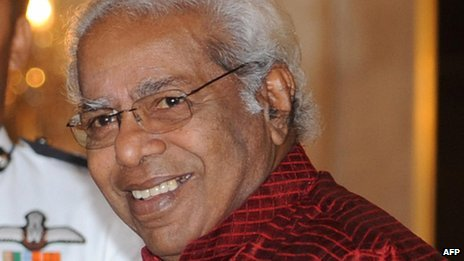 South India actor Thilakan