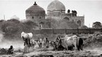 Humayun&#039;s Tomb, Delhi, 1966