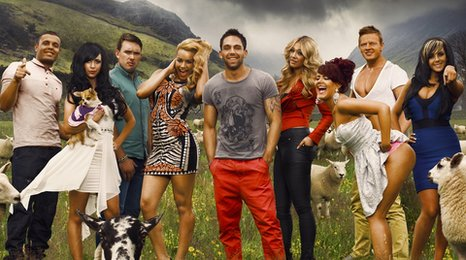 The Valleys cast say critics of MTV show are 'jealous ...
