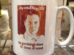 Nick Clegg mug