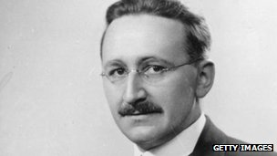 Friedrich Hayek