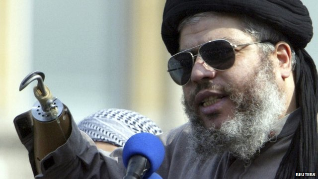 Abu Hamza and Babar Ahmad extradition approved.