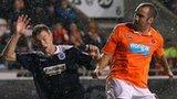 Blackpool v Huddersfield Town