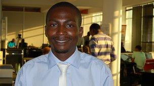 Thomas Ssemakula