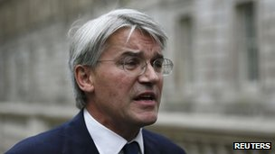 Andrew Mitchell Chief Whip
