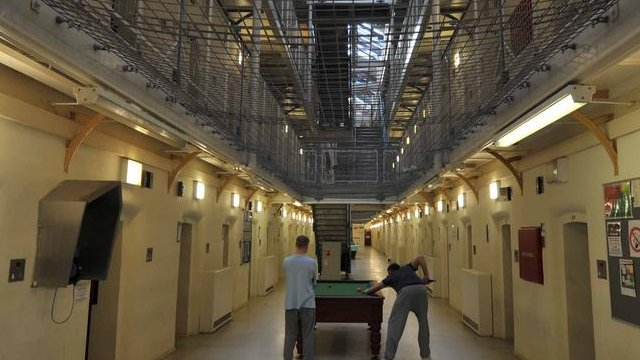 More than 6,000 prisoners in Wales and England are serving the sentences with some 3,500 past their original tariff