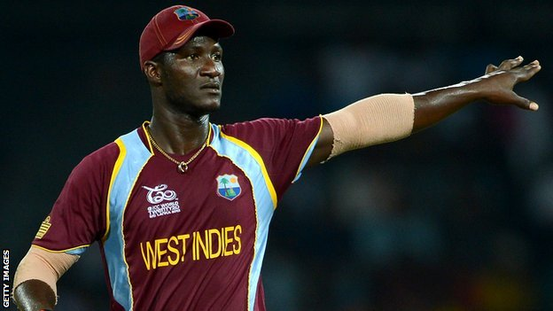 West Indies Cricket Captain 2010 West Indies Captain Darren