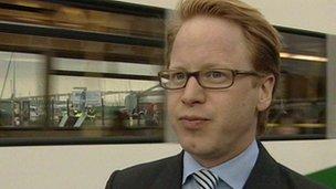 Ben Gummer MP, Conservative