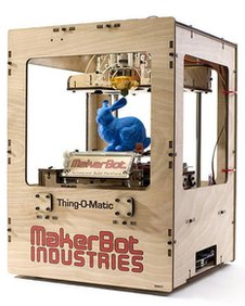 Thing O-Matic, 3D printer