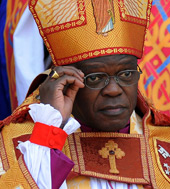 John Sentamu, Archbishop of York