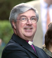 Graham James, Bishop of Norwich