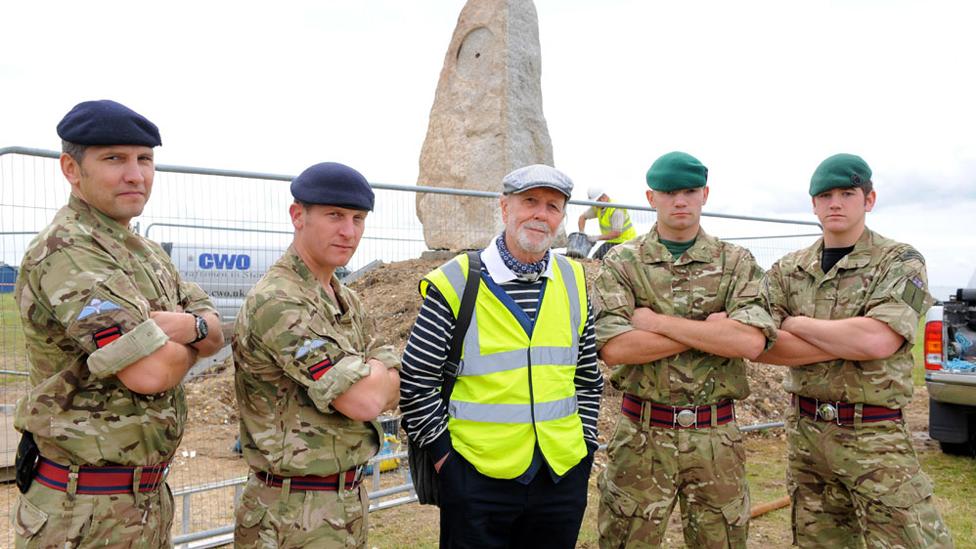 24 Commando Regiment (United Kingdom)