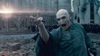 Lord Voldemort in a scene from &quot;Harry Potter and the Deathly Hallows: Part 2.