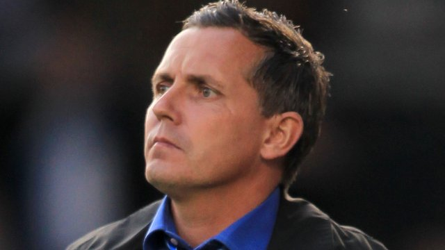 Paul Buckle