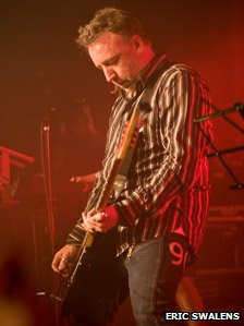 Peter Hook