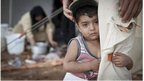 UN set for 700,000 Syria refugees