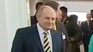 Philip Hygate