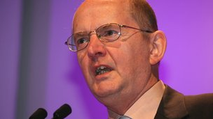 Andrew Smith, UKIP candidate