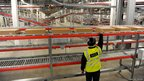 Marks and Spencer distribution centre