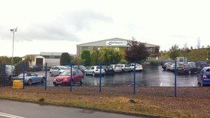 Clairehill Plastics Ltd