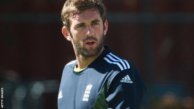 Liam Plunkett