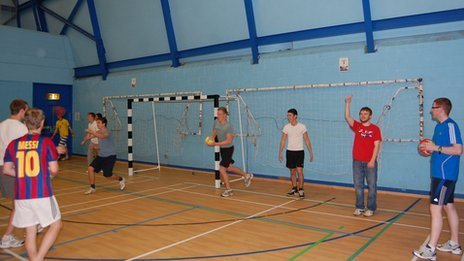 Coventry Handball Club