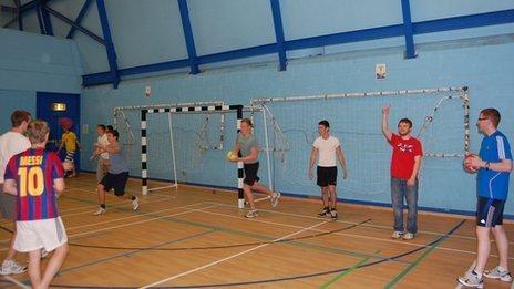Coventry Handball Club
